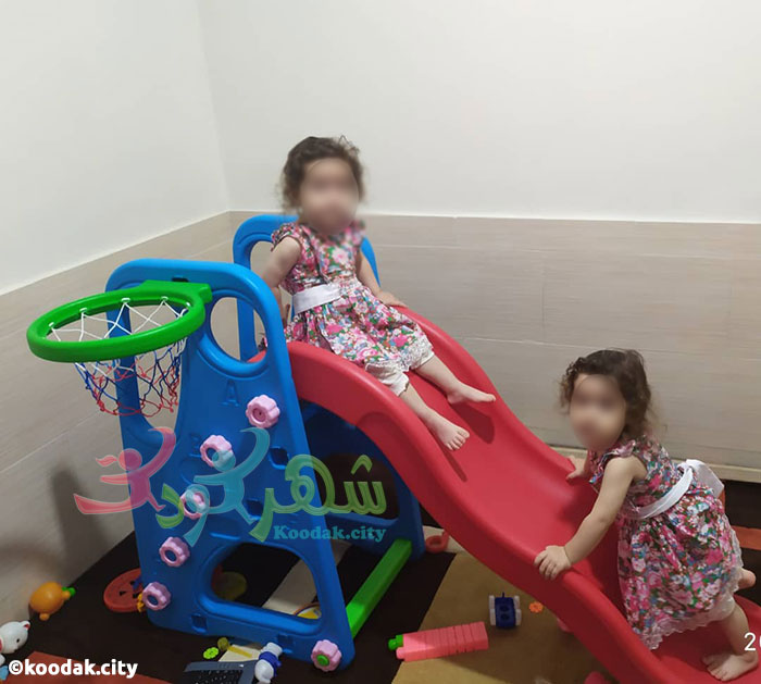 مرکز خرید سرسره کودک در تهران