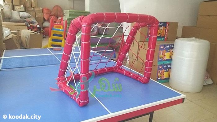 خرید دروازه فوتبال کودک خانگی
