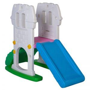 سرسره کودک مدل قلعه
