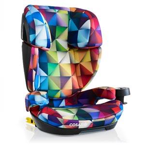 خرید صندلی ماشین کودک گرون ۲ و ۳