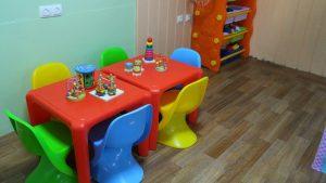راهنمای خرید میز و صندلی کودک