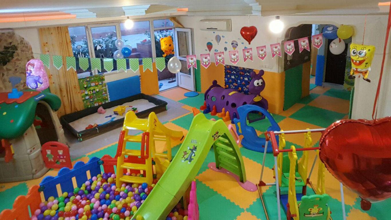 وسایل مورد نیاز خانه بازی کودک تا ۲۰ میلیون تومان