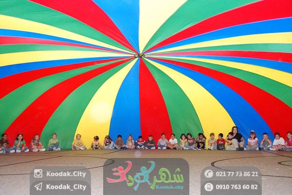 آموزش ارتباطات اجتماعی به کودکان