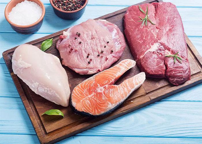 بهداشت خوراک