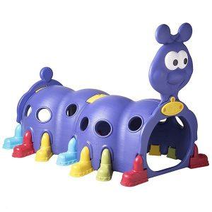 تونل بازی کودک هزارپا