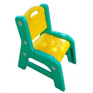 صندلی کودک نیمکتی